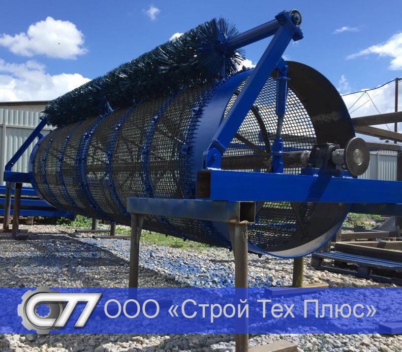 Сито для жби технолог на заводе жби